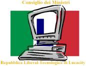 Segretariato Cinema e Teatro del Ministero della Cultura - Repubblica Liberal-Tecnologica di Lucacity